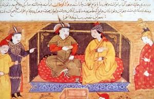 mongol-khan-hulagu