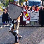 xmas parade 1