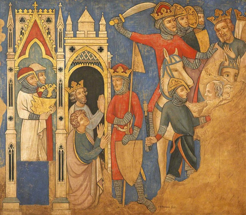 St Canog's Eve Feast – 6th October