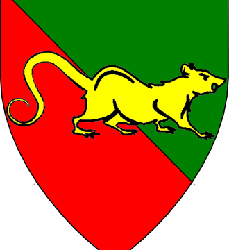 Guðleifr ørrabein